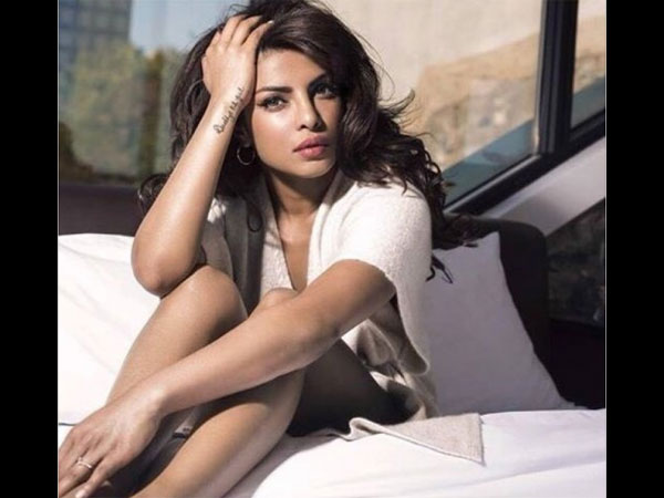 FINALLY Priyanka Chopra Opens Up About Her Boyfriend!