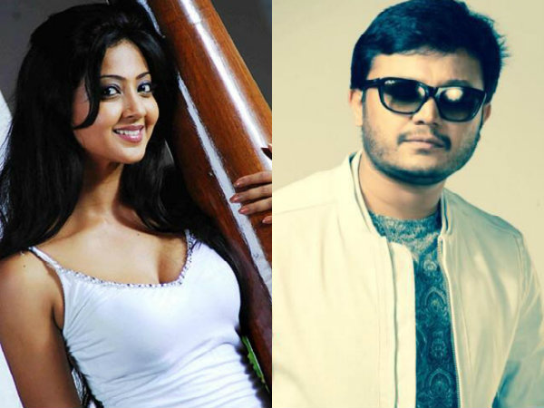 Aindrita Ray To Romance Ganesh In Mungaru Male 2!