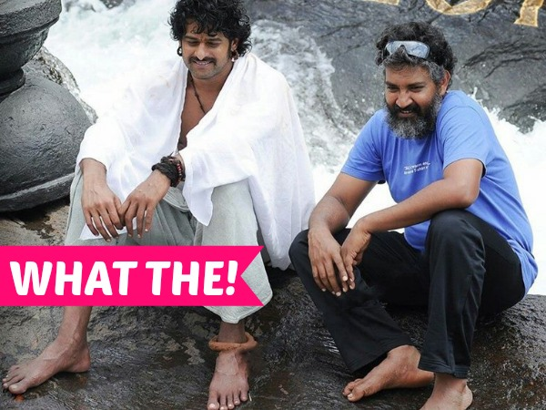 SHOCKER! 145 Mistakes In Rajamouli's Baahubali The Beginning