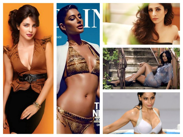12 Hot Bollywood Actresses Who Are Above 33 And Still Single