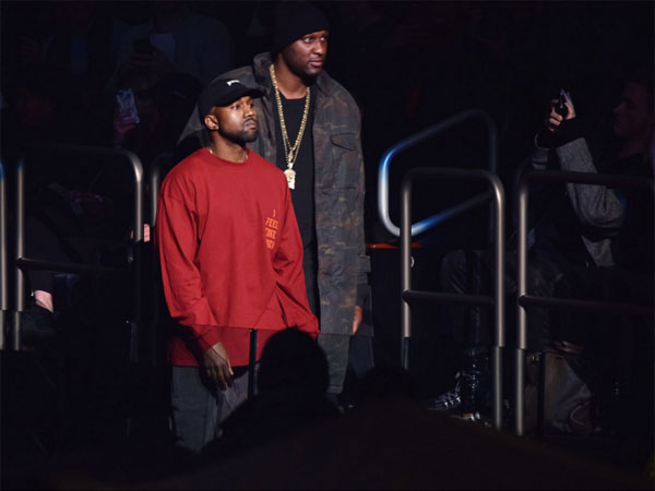 All You Need To Know About Kanye West's Yeezy Season 3 Fashion Show!