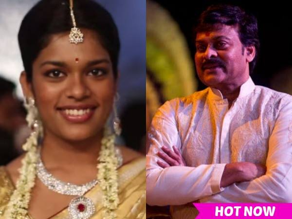 HAPPY TIMES! Check Out The Details Of Chiranjeevi's Younger Daughter Srija Konidela's Marriage