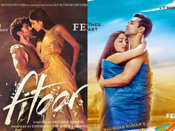 Fitoor & Sanam Re Second Day (Saturday) BO Collection!