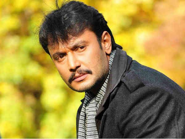 Darshan kannada actor