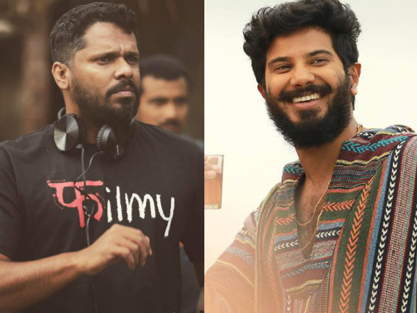 CONFIRMED: Dulquer Salmaan In Aashiq Abu Movie