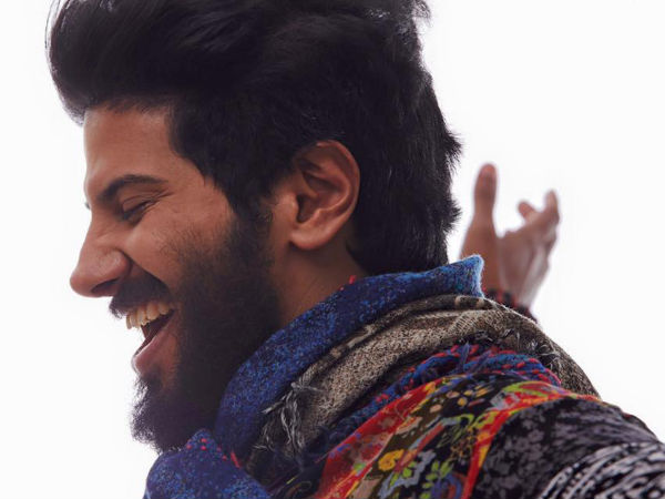 After Big B & RGV, This Young Actor Heaps Praises On Dulquer Salmaan!