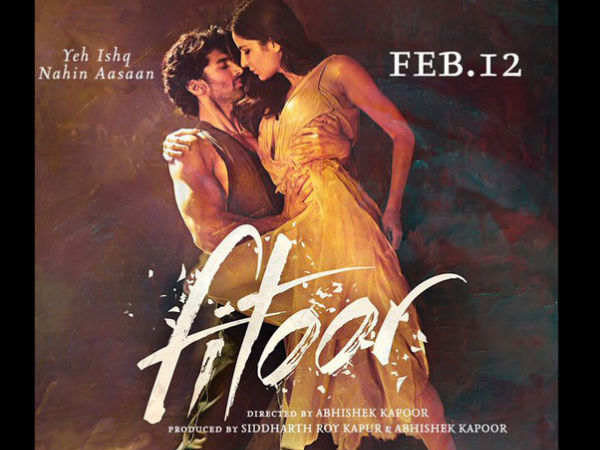 Fitoor & Sanam Re First Day (Opening) Box Office Collection