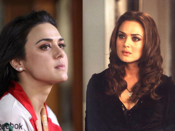 Preity Zinta Wedding Rumours
