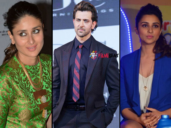INTERESTING: Read Why Kareena Rejected Hrithik's Kaabil
