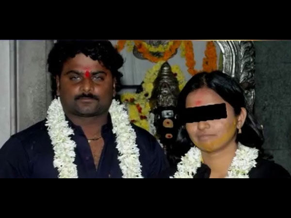 SAD! Huccha Venkat Files For Divorce!