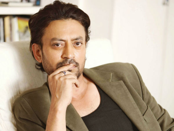 Irrfan Khan Hollywood