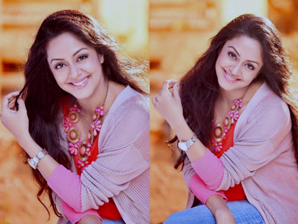 Jyothika In Upcoming Movie