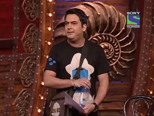 Kapil Sharma Is Back With His New Show…