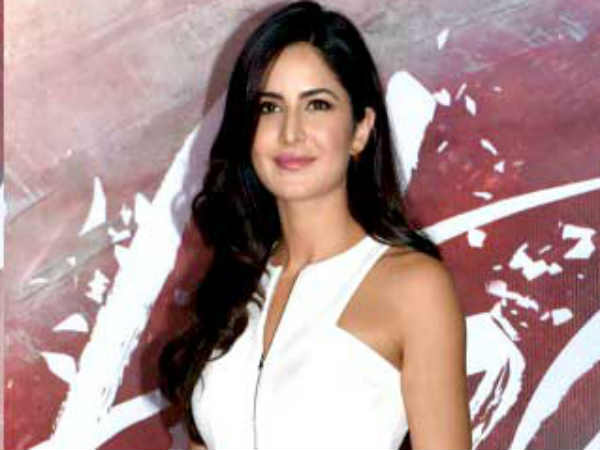 Guess Who Surprised Katrina Kaif On Comedy Nights Live Sets!