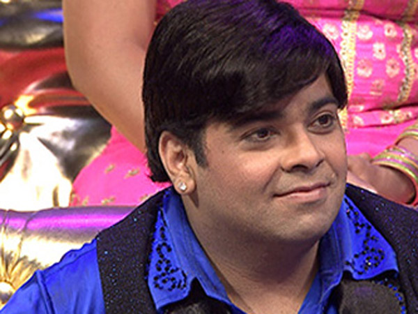 Comedy Nights With Kapil's Palak Aka Kiku Sharda Narrates The Shocking Incident