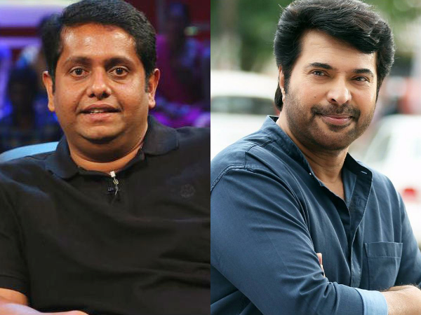Mammootty Is Yet To Sign My Movie: Jeethu Joseph