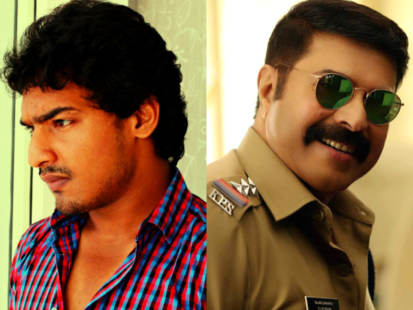 Mammootty-Nithin Renji Panicker Movie Titled As 'Kasaba'