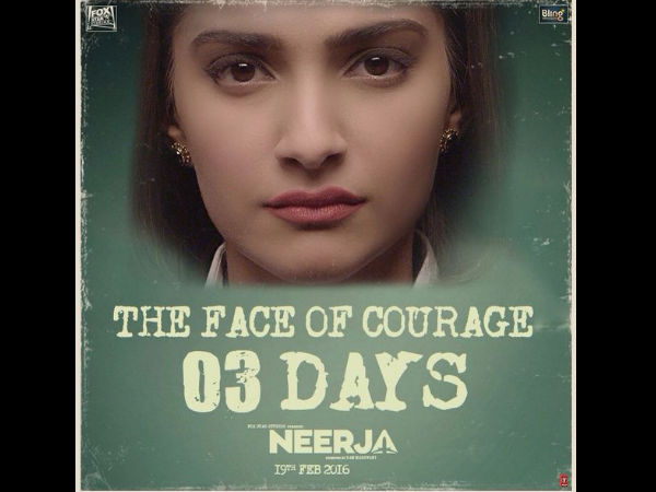 Neerja Celeb Review: Sonam Kapoor's Movie And Performance Impresses The Stars