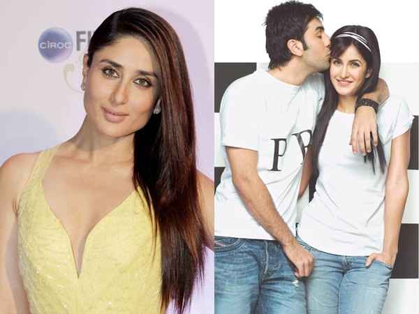Kareena Kapoor Talks About Ranbir And Katrina Kaif's Break Up
