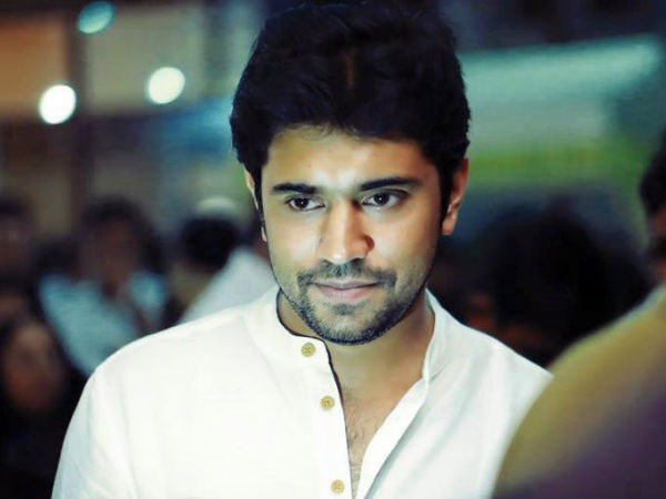 Success Is Not All About Luck: Nivin Pauly