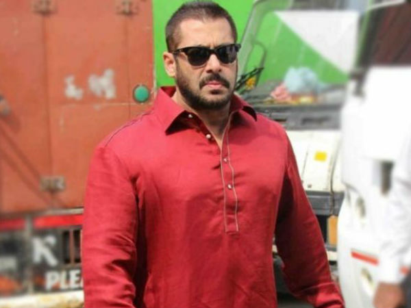 Did Salman Khan Just Slap His Bodyguard In A Fit Of Rage?