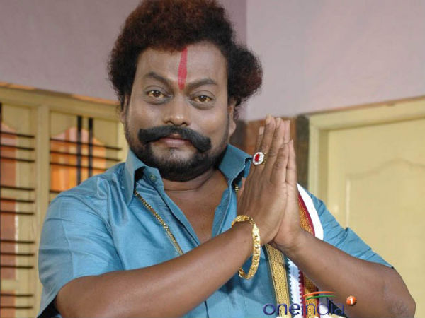 NOT Ravi Belagere, Sadhu Kokila In Weekend With Ramesh!