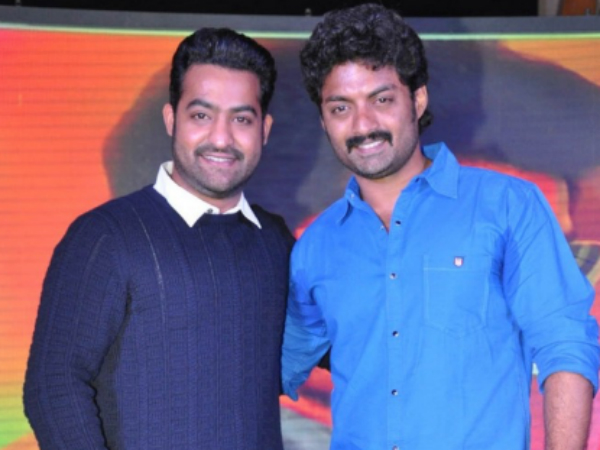 Kalyan Ram's Father To Play NTR's Father Too