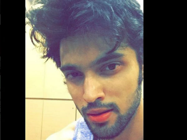 Kaisi Yeh Yaariyan Actor Parth Samthaan Sings For His Debut Film!