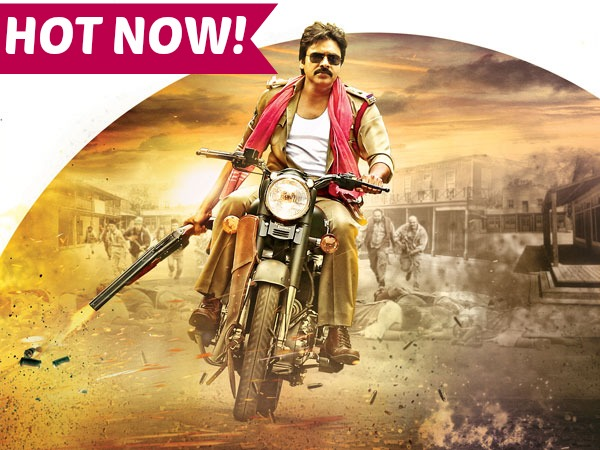 STRANGE! Hype Around Sardaar Gabbar Singh Worrying Pawan Kalyan Fans