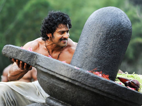 Secret Behind Prabhas' 'Baahubali'cious Avatar Revealed