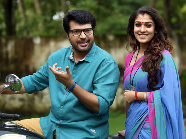 Mammootty-Nayantara's Puthiya Niyamam: What Audiences Expect?