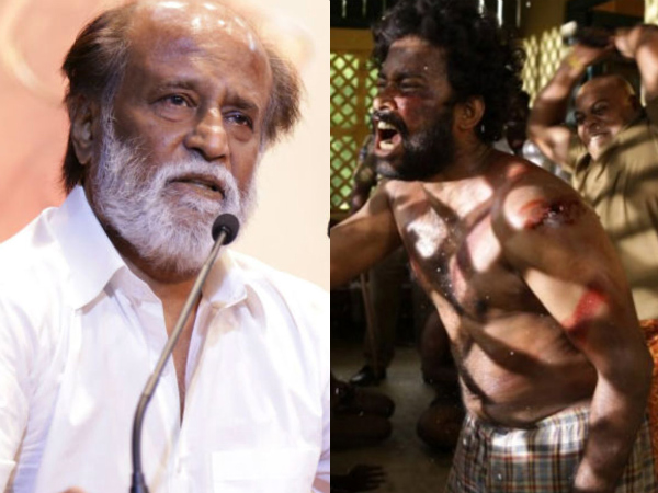 Rajinikanth On Visaranai