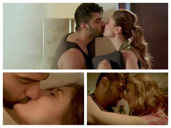 12 Deliciosuly Romantic Scenes From Ki And Ka Trailer That Will Make You Go Aww!