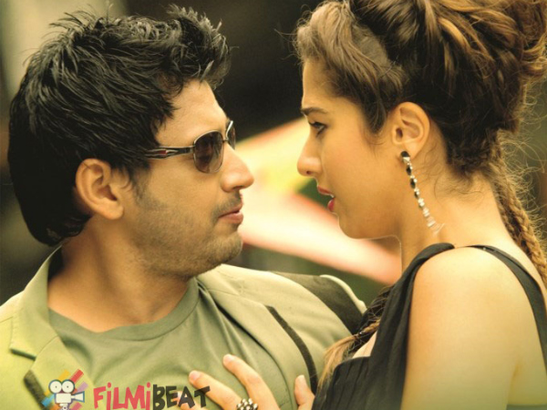 Saagasam Review