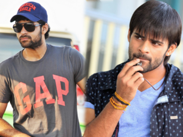 Varun Tej's Next Shelved, Might Replace Sai Dharam Tej In Gopichand Malineni's Film