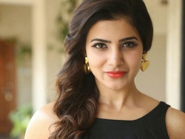 Samantha Clean Bowled Over The Trailer Of 'U Turn'!