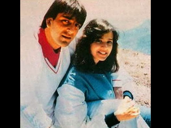 Sanjay Dutt's Late Wife Richa's Tragic Letter Before Dying
