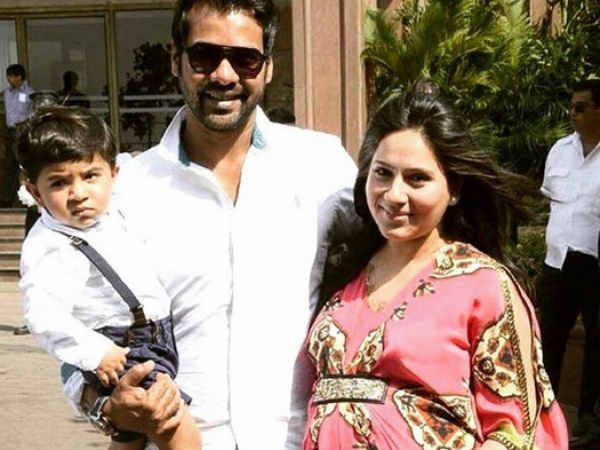 Happy News! Shabbir Ahluwalia & Kanchi Kaul Welcome Their Second Baby!