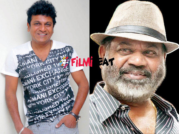 Shivarajkumar & P Vasu Team Up Again For 'Robin Hood'!