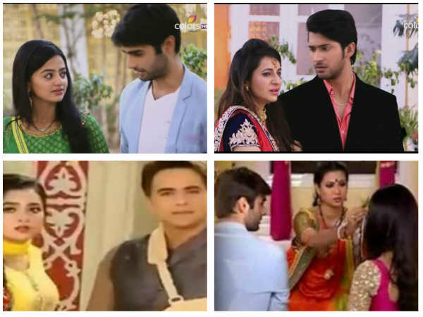 Swaragini Spoiler: Shekar Meets With An Accident; Swara Blamed; Ragini Supports Swara! (PICS)