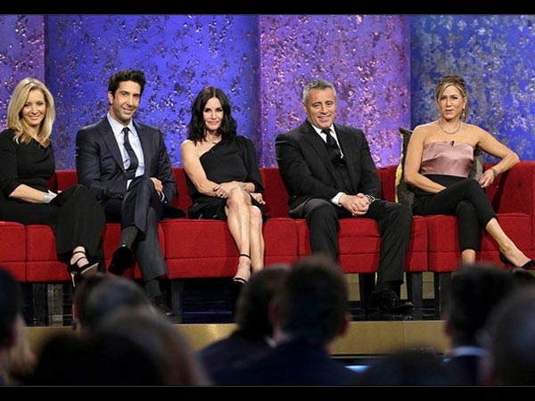 Friends Reunion: Fun Facts Shared By The Cast That You Must Know!