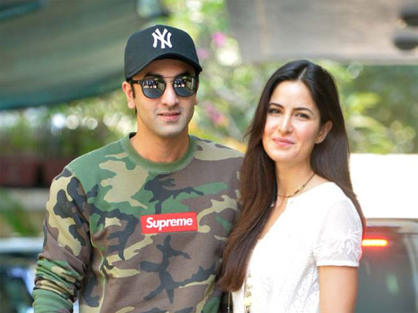 LOVELORN Ranbir Kapoor To Quit Smoking For Katrina Kaif?