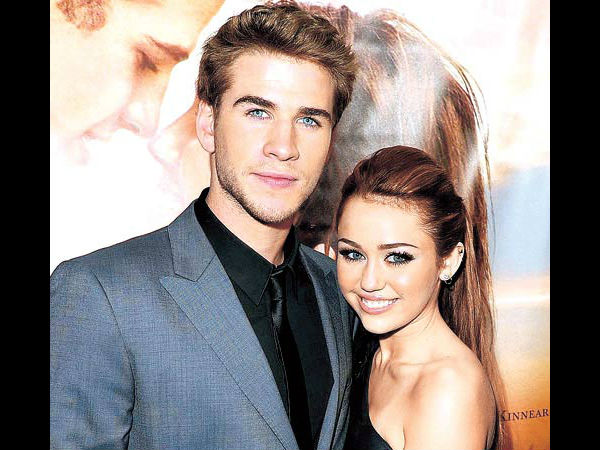 Surprise! Miley Cyrus & Liam Hemsworth Married In Secret?