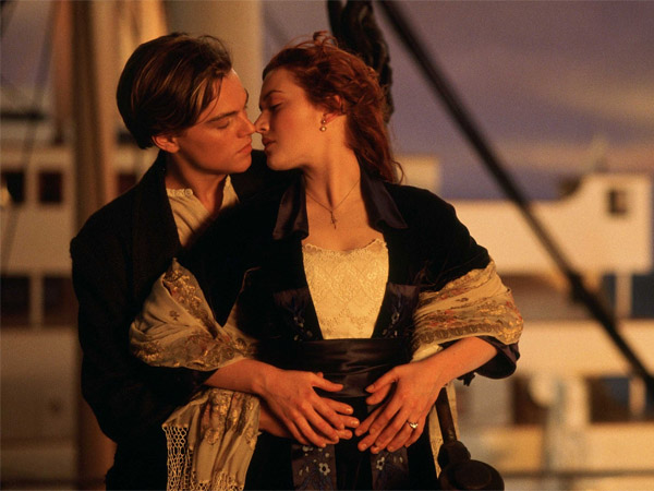'Titanic Was An Experiment': Leonardo DiCaprio Talks Kate Winslet & His Career