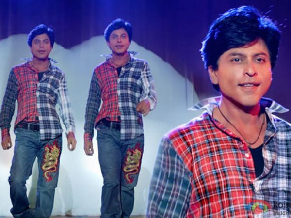 Fan First Song Release Main Tera Fan Ho Gaya