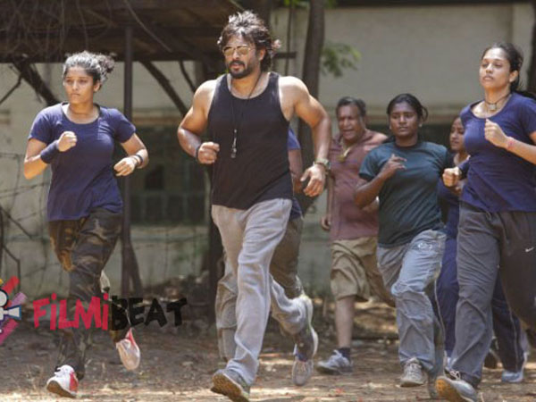Irudhi Suttru Box Office Collections