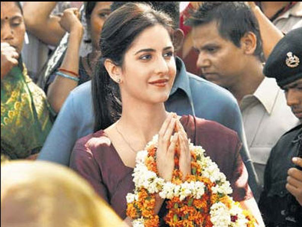 No Katrina Kaif In Rajneeti 2
