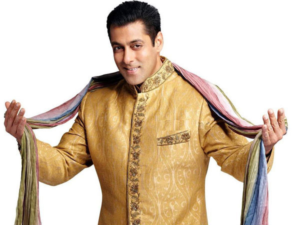 salman khan to purchase sarees for the gorgeous ladies