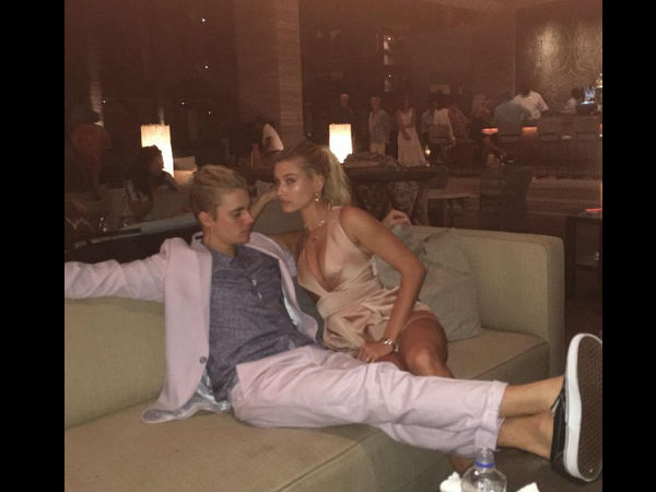 Justin Bieber Loves Hailey Baldwin, Discusses His Relationship With Her!