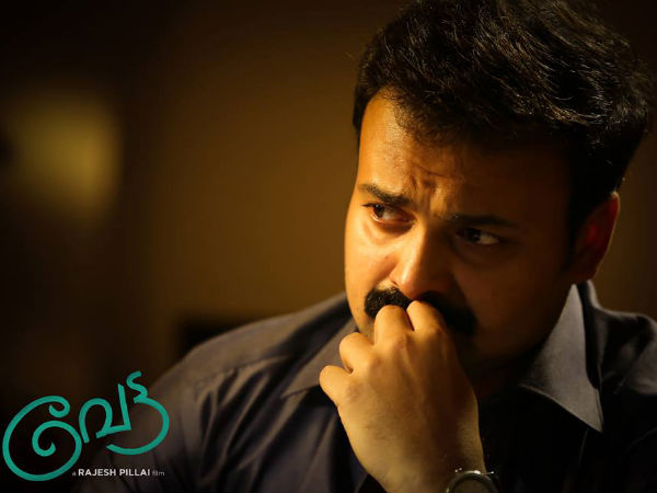 Vettah Is An Edge Of The Seat Thriller: Kunchacko Boban